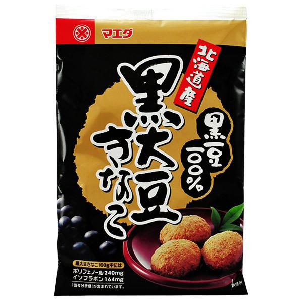 10861 maeda black soy bean kinako