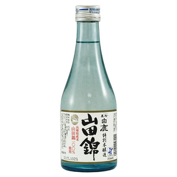 1438 hakushika yamada nishiki honjozo