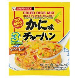 2759 nagatanien crab fried rice seasoning