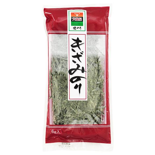 11466 omoriya shredded nori seaweed