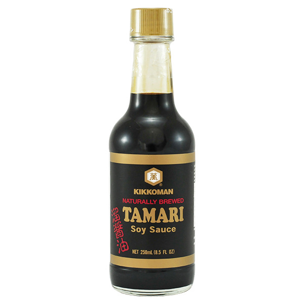 911 kikkoman tamari soy sauce