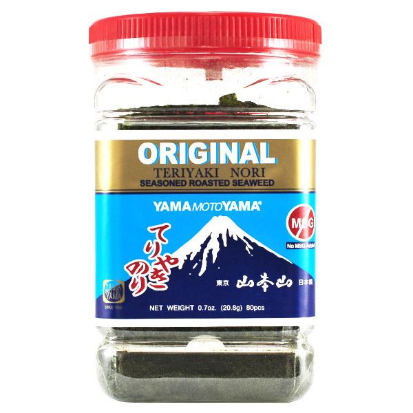 2837 yamamotoyama teriyaki nori