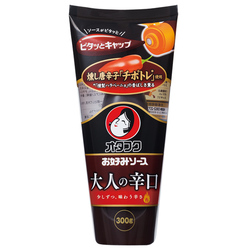 Otafuku adult spicy  sauce