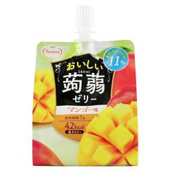 11508 tarami konnyaku mango jelly