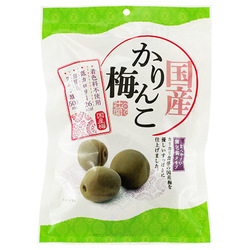 11953 sokan pickled plum snacks