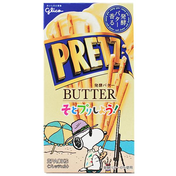 11977 glico pretz fermented butter