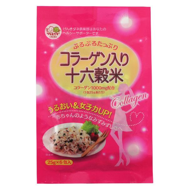 11997 tanesho mixed grain rice seasoning collagen