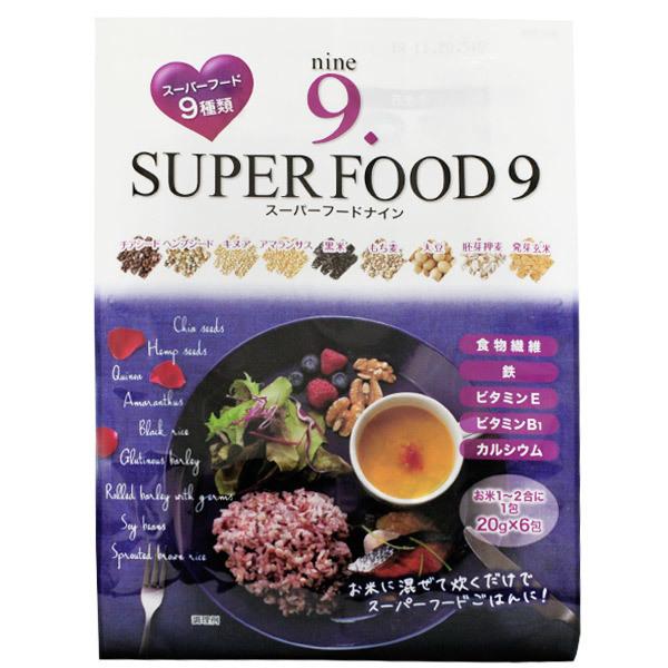 11998 tanesho super food 9 mixed grain seasoning
