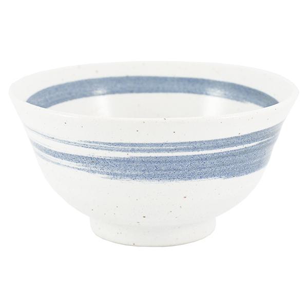 11587 bowl white blue brushstroke 1