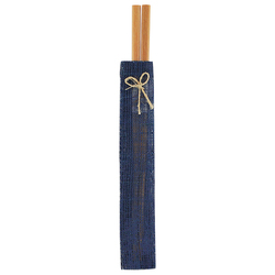 11847 free gift wooden chopsticks with pouch