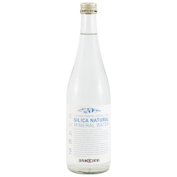 12392 take no tsuyu mt gassan silica natural mineral water