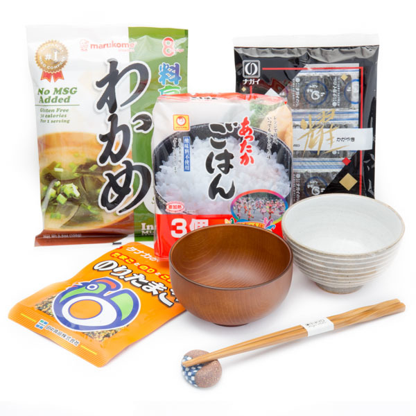 5138 japanese breakfast kit horizontal bowl