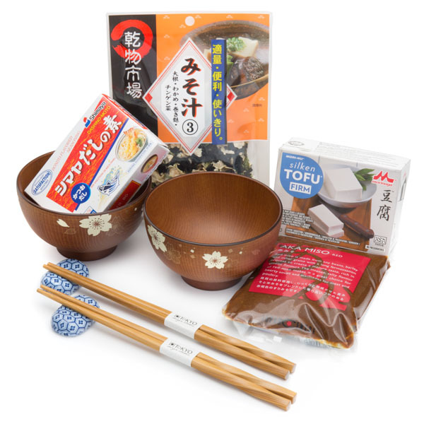 6193 homemade miso soup kit