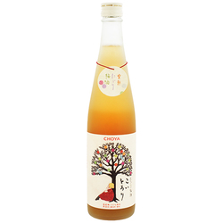 12538 choya nigori umeshu plum wine