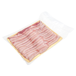 12617 sliced pork belly vacuum pack