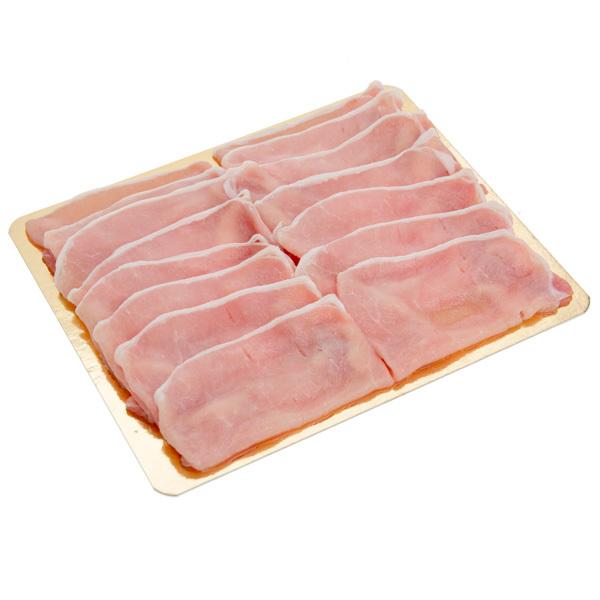 12615 pork loin for shabu shabu