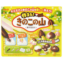 12660 meiji make your own