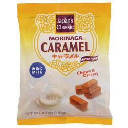 12654 morinaga milk caramel