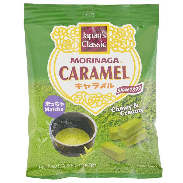 12655 matcha caramel