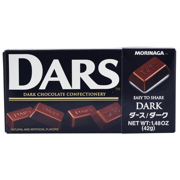 12652 dars dark chocolate