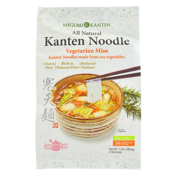 12659 kanten noodle soup vegetable