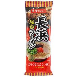 12703 daisho vegetarian nagahama tonkotsu ramen