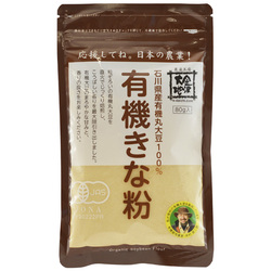 12721 kanazawa daichi kinako soy bean flour