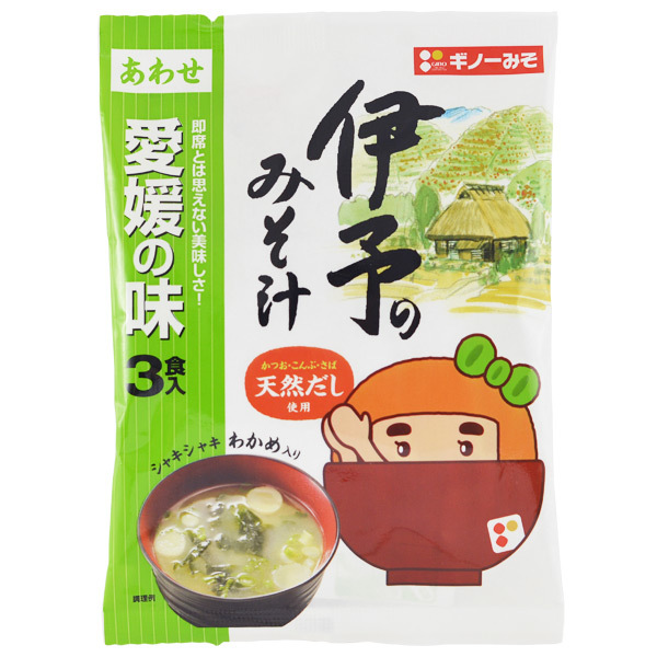 12725 gino miso awase instant soup
