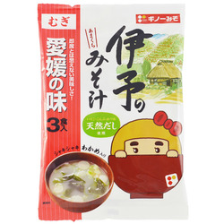 12726 gino miso barley instant soup