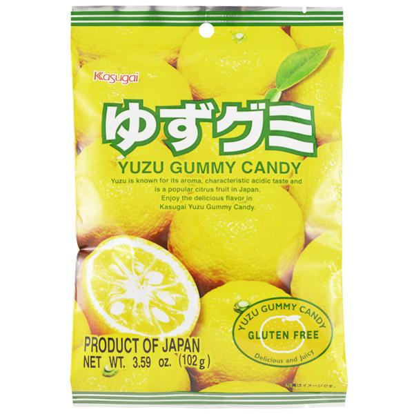 5181 kasugai yuzu gummy