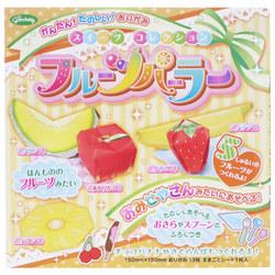 6716 origami fruit parlour