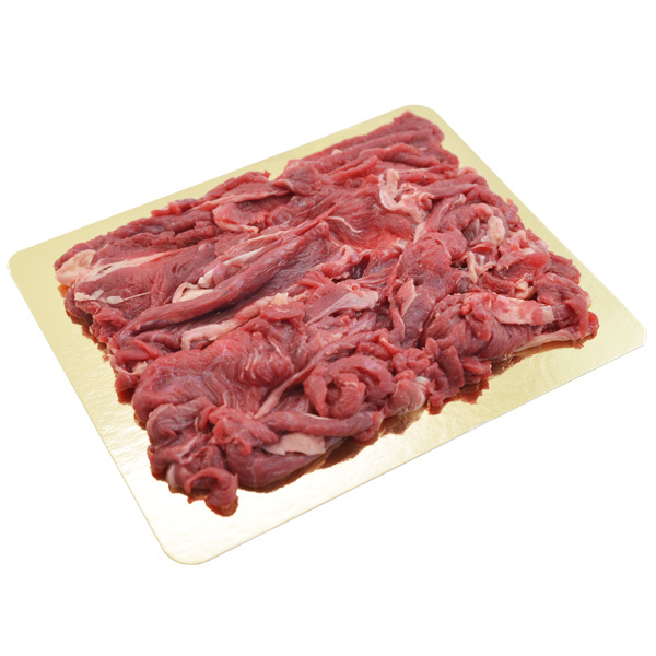 12731 hashed beef