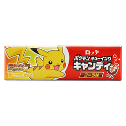 12758 lotte pokemon chewy cola candy