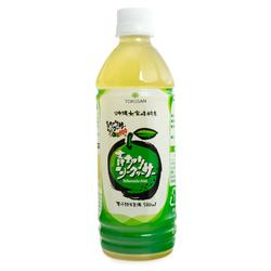 10009 okinawa tokusan hanbai shiikuwasa citrus drink