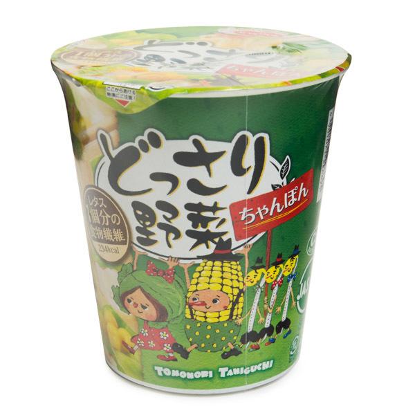 12862 acebook vegetable champon noodles
