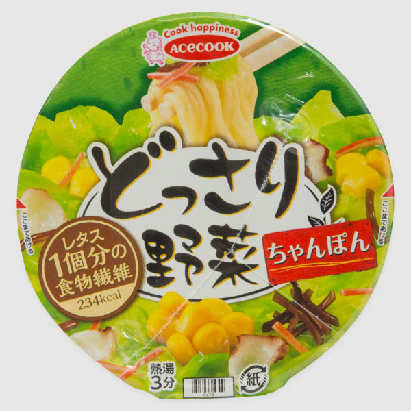 12862 acebook vegetable champon noodles top