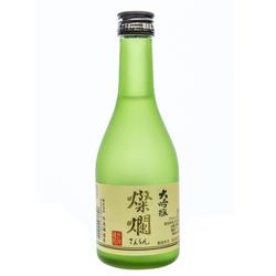 12870 tonoike shuzo sanran daiginjo sake