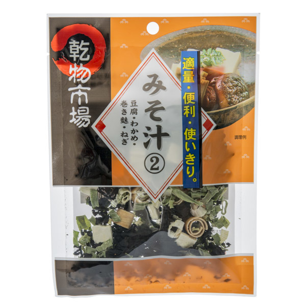 5884 best planet miso soup topping no2