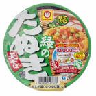 634 maruchan midorino tanuki soba with tempura