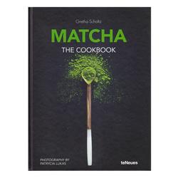 12935 matcha the cookbook