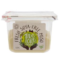 12981 tideford organics fresh soy free miso side