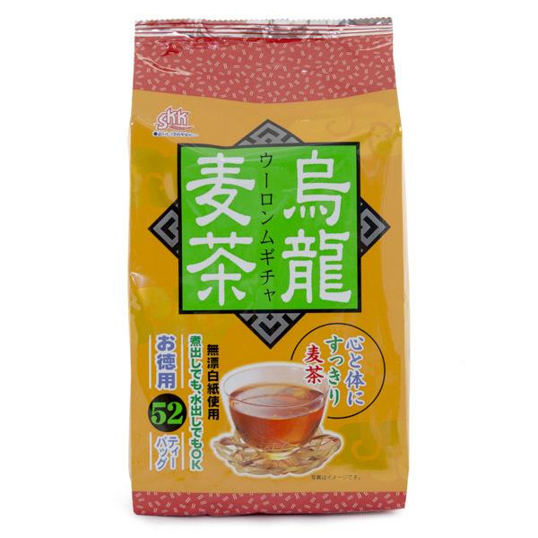 12991 skk sanei oolong and mugicha barley teabags