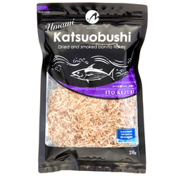 13043 makurazaki france katsuobushi dried bonito flakes   fine thread type 20