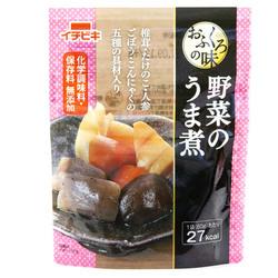 6041 ichibiki braised and seasoned vegetables
