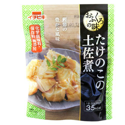 6483 ichibiki tosani seasoned bamboo shoots