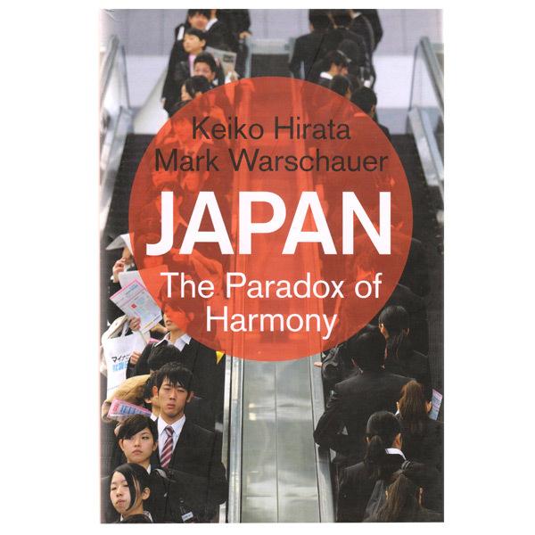 13189 japan the pardox of harmony