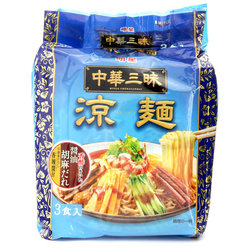 13309 myojo soy sauce and sesame chilled ramen