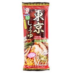 13285 itsuki tokyo shoyu soy sauce ramen