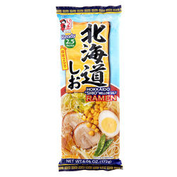 13286 itsuki hokkaido shio mellow salt ramen