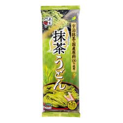 13287 itsuki matcha udon